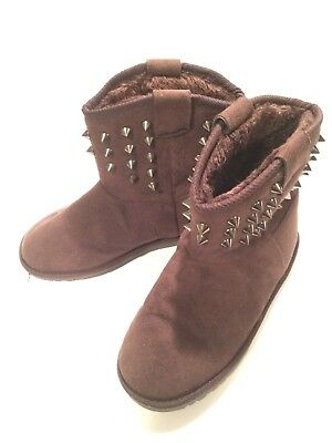 ff0617f9433 UGG BOOTIES WITH Fringe - $15.00 | PicClick