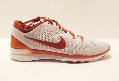 adccb48c1cf Nike Training Free 5.0 TR Fit 5 Women s Size 12 Training Run Shoes 704674  108
