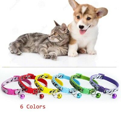 Camouflage réglable chiot chaton chien chat Pet Bow Ties With Bell Cravate Migno