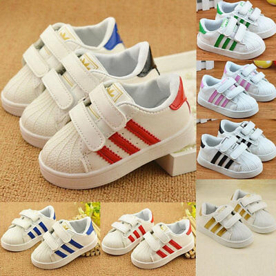 Baby Kids Girls Boys Shoe Toddler Girl Child Sports Running Trainers Shoes