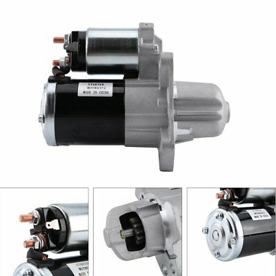 Starter Motor to Fit Holden Commodore VZ & VE 3.6L Petrol V6 (LY7) 2004 to 2013/