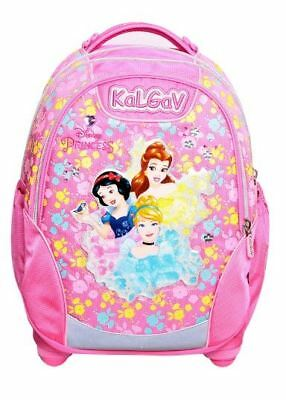 fe14d1ef782 Disney Princess X-BAG Elementary School Backpack For Girls 6-14 Ages