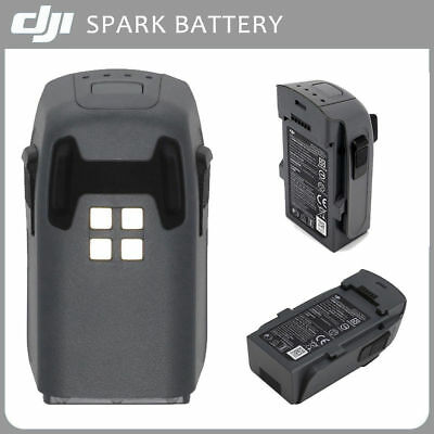 Genuine DJI Spark Drone Intelligent Flight Battery 1480mAh 16mins Flight Time