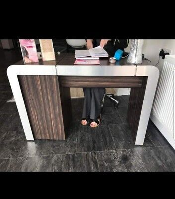 Used nail desk by Rem professional  and separate draw.
