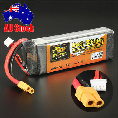1000-6000mAh 7.4-14.8V Replacement Lipo Battery For RC Car RC Airplane RC Truck