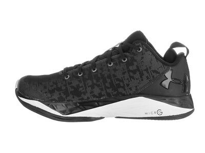 najlepiej online gdzie kupić wylot online UNDER ARMOUR FIRESHOT Low Curry Sneakers New, All Black ...