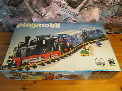 Playmobil Train Locomotive Steam Engine Spare Parts 3958 4000 4001 4005 4017 4035 4051