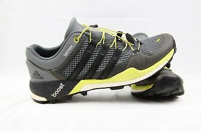 wholesale outlet dirt cheap buy popular ADIDAS TERREX BOOST Men's Trail Running Hiking Shoes ...