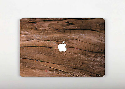 Wood Art Macbook Pro Retina 13 15 Sticker Wooden Macbook Air 11 13 Vinyl Decal