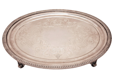 Sterling Salver by Ball Black & Co