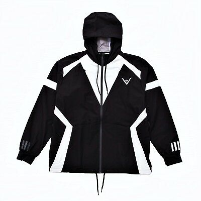 ADIDAS X WHITE Mountaineering Windbreaker LARGE + XL Sizes BNWT SOLD OUT*BQ4069