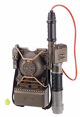 Ghostbusters Electronic Proton Projector Mattel Blaster From Japan New