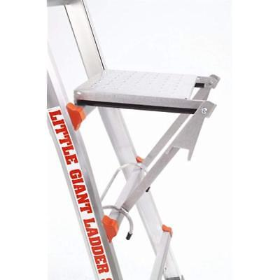 Accessories Little Giant Ladder Systems 10104 375-Pound Rated Work Platform