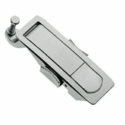 Southco C2-32-11 Chrome Plated Alloy Non-Locking Compression Lever Latch