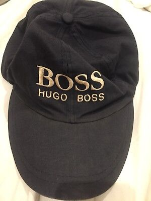 d3bc783424f HUGO BOSS GLOWCAP - one size - Black + Neon Green Accents -  43.00 ...