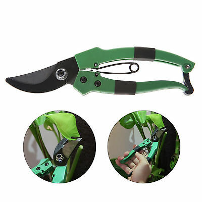 1PC Garden Pruning Shears Fruit Tree Pruning Scissors Secateurs Pruning Tools