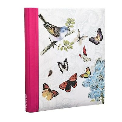 Self-Adhesive Photo Albums with 36 Sheets/72 Sides,Travel Memories Picture album