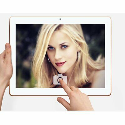 "10 Zoll [10.1""] Tablet Pc 64Gb 2Gb Ram 3G Quad Core Ips Dual Sim Gps Phablet De"