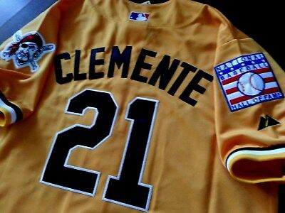 sale retailer 3f98e e1025 low price mlb jerseys pittsburgh pirates 21 roberto clemente ...