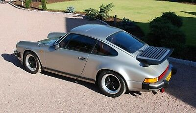 1984 Porsche 911 3.2 Carrera Sport low mileage full history concours example