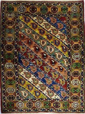 Tapis Persan Traditionnel Oriental hand made N° 25