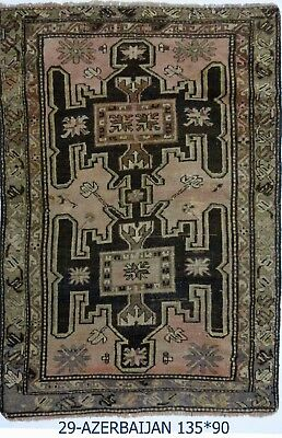 Tapis Persan Traditionnel Oriental hand made N° 29