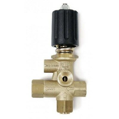 MTM Hydro 8.712-719.0 Unloader Valve with Knob MG4000
