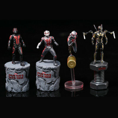 Ant-Man Posed Characted Ant Man FFS003 1:1 PVC Figur Figuren Toy Gift Collection