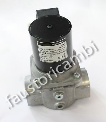 Honeywell Gas Valve Kitchen Interlok System Solenoid Art. Ve4040A10003