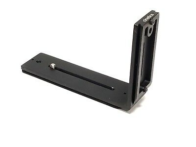 Universal L Bracket Arca Swiss Type Quick Release QR Plate for Camera