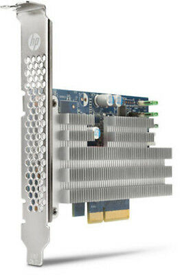 HP Z turbo drive G2 256gb PCIe 3.0x 4 y1t46aa solid-state-laufwerk Workstation