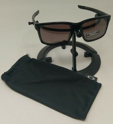 c3dc2daeb31 Oakley MAINLINK OO9264-08 Polished Black   Prizm Daily POLARIZED Lens  Sunglasses