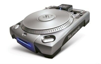 Numark HDX HD/CD/MP3 Digital Turntable