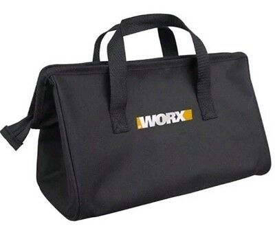 Worx Drill Battery Charger Carry Tool Bag Holder