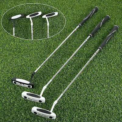 1pc Golf Putter Grinding Push Rod Baseline Design Sports Indoor Outdoor Sports