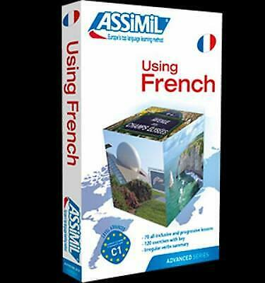 Assimil French - 9782700501094