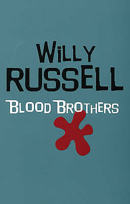 Blood Brothers - 9780413767707
