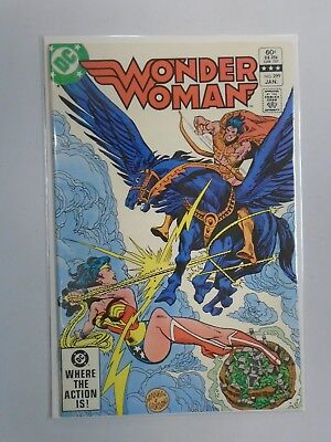 Wonder Woman (1st Series DC) #299, 8.0/VF (1983)