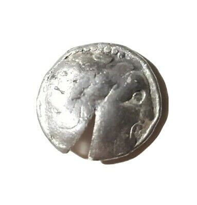 Celtic AR Tetradrachm,lot 107