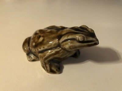 Vintage Frog Or Toad Made In Japan