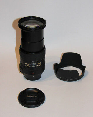 NIKON 18-200mm 3.5-3.6 VR,PERFECTO ESTADO