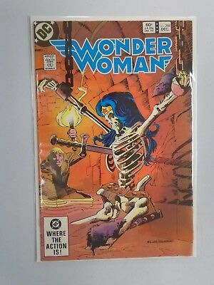 Wonder Woman (1st Series DC) #298, 4.0 (1982)