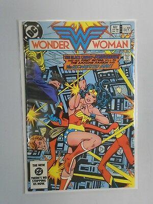 Wonder Woman (1st Series DC) #306, Direct Edition 6.0 (1983)