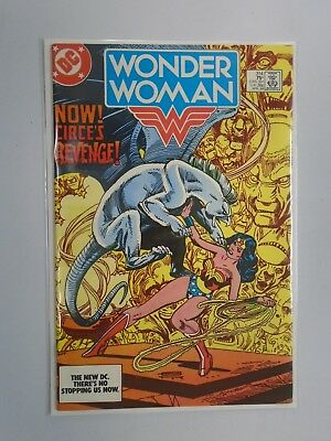 Wonder Woman (1st Series DC) #316, Direct Edition 8.0/VF (1984)