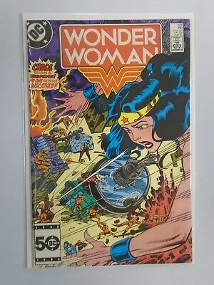 Wonder Woman (1st Series DC) #326, 8.0/VF (1983)