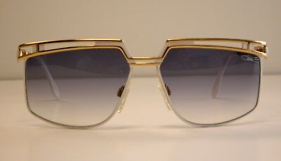 186dfa995d8 Cazal Vintage Sunglasses - New Old Stock -Model 957 - Col. 332 - Gold