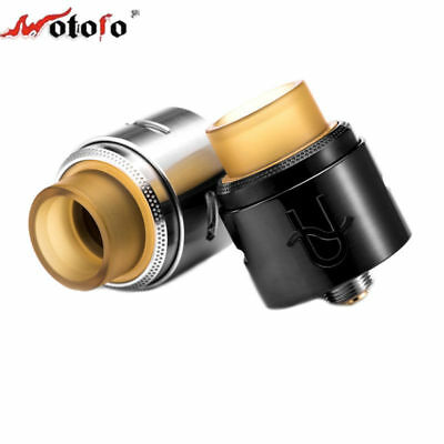 NEW Authentic Serpent BF RDA Tank 510 thread | Free Shipping HSG F