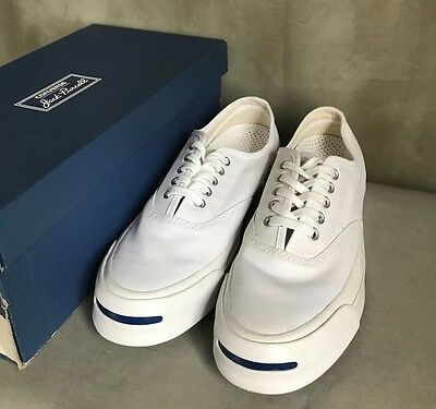 660e33a50eec Converse USA 70s Men Jack Purcell Visvim Signature Skateboard Addict  Sneakers 7