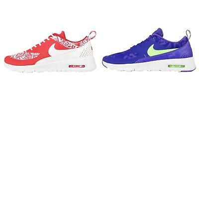 reputable site 23489 a9a85 Nike Air Max Thea SE GS Kids Youth Girls Women Running Shoes Sneakers Pick 1