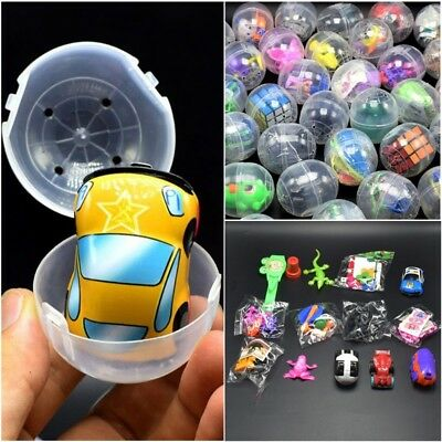 Novelty Mini Surprise Egg Surprise Ball Creative Toys Gashapon Kids Gift Gadget